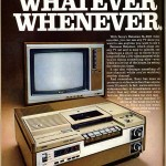 Betamax Conversion