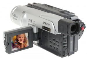 Copyright informedia services ims digital camera sony dcr trv 120 and dcr trv 350 fandeluxe Images