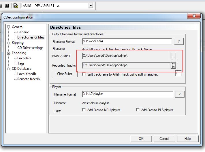 cdex mp3 converter free download