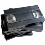 videotapes
