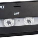 digital audio tape dat