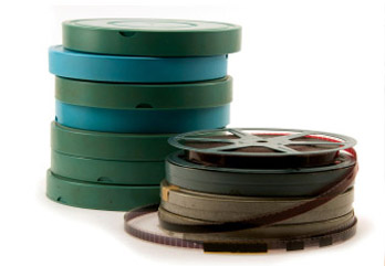 Film Tapes
