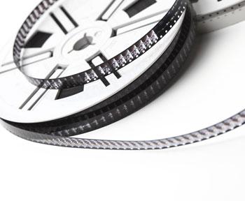 Super8 Film