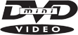 Mini DVD logo