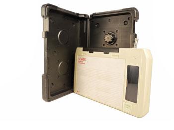 U -Matic tape