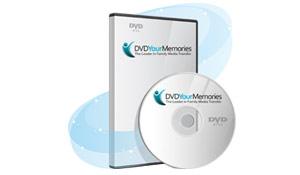 DVD disc