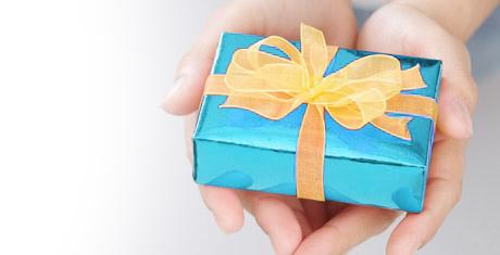 Gift Media Transfers