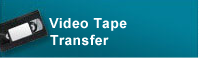 Video Tape Transfer